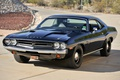Картинка Dodge, Challenger, legend, R/T