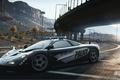 Картинка Mercedes, Need for Speed, nfs, 2013, McLaren F1, Rivals, NFSR