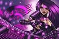 Картинка девушка, lol, League of Legends, sona, Maven of the Strings