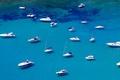 Картинка море, бухта, яхты, лодки, залив