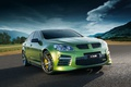 Картинка 2015, Holden, Commodore, холден, HSV, GEN-F2
