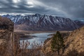 Картинка Owens Valley, Owens Gorge, Crowly Lake