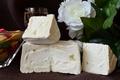 Картинка цветы, еда, сыр