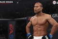 Картинка Ronaldo, UFC, EA Sports, champion, PS4, Souza, playstation 4