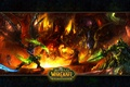 Картинка world of warcraft, эльф, игра