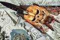 Картинка Ace Combat, Assault Horizon, истребитель, город, Project Aces