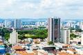 Картинка пейзаж, дома, Бразилия, мегаполис, Sao Paulo
