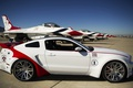 Картинка Mustang, Ford, Air, Thunderbirds, Force, Edition, 2014