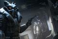 Картинка Fallout, револьвер, soldier, Enclave