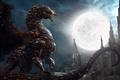 Картинка Kojima Productions, Konami, Prince of Darkness, Князь Тьмы, Castlevania: Lords of Shadow 2, Габриэль Белмонт, ...