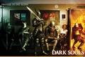 Картинка Боль, Dark, Dark Souls, Knight, Souls, Страдания, Hospital