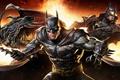 Картинка batman, mmorpg, DC comics, infinite crisis