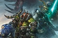 Картинка Warcraft, Diablo, Blizzard Entertainment, StarCraft