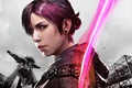 Картинка neon, dlc, Infamous: Second Son, inFAMOUS First Light, Abigail Walker