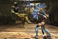 Картинка попался, Mortal Kombat, Kitana, Cyrax, Komplete Edition