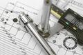 Картинка metal, plans, Pipe, accurate measurements