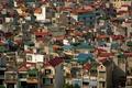 Картинка дома, крыши, панорама, Вьетнам, Ханой