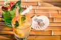Картинка beach, drink, mojito