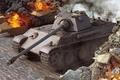 Картинка tank, Panther, танк, танки, World of Tanks, Wargaming.Net, tanks