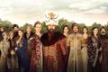 Картинка семья, Турция, Великолепный век, Muhtesem Yüzyil, Мерьем Узерли, Хюррем Султан, 16-й век