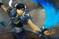 Картинка capcom, Chun-Li, Street Fighter, боец, арт, девушка