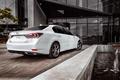 Картинка Lexus, седан, лексус, Sedan