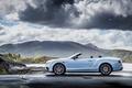 Картинка Bentley, Continental, кабриолет, бентли, континенталь, Convertible, 2015