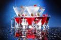 Картинка оливки, отражение, напиток, влага, коктейль, cocktails, drinks