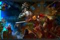 Картинка Империя, Allods Online, Аллоды Онлайн, Лига