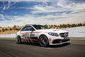 Картинка Mercedes-Benz, мерседес, AMG, амг, Safety Car, C-Class, W205