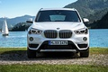 Картинка бмв, BMW, xDrive, 2015, F48, xLine