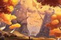 Картинка Путевые заметки Ли Ли: Вечноцветущий дол, World of Warcraft, Pandaria, Ли Ли
