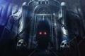 Картинка boss, глаза, замок, монстр, Dark Souls 2