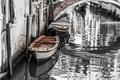 Картинка Italy, Venecia, Boote
