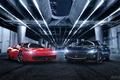 Картинка Maserati, Ferrari, exclusive cars