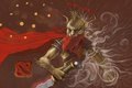 Картинка Dota 2, Bounty Hunter, gondar, moba
