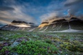Картинка Canada, Collision of Dreams, Baffin Island