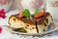 Картинка ягоды, торт, десерт