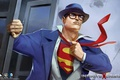 Картинка Superman, Clark Kent, infinite crisis