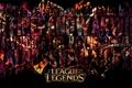 Картинка black, League of Legends, characters, creatures