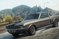 Картинка game, 2012, Shelby GT500, Most Wanted, Need for speed