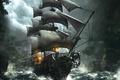 Картинка море, корабль, Raven's Cry, Vendetta: Curse of Raven's Cry