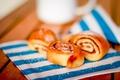 Картинка еда, корица, food, rolls, рулеты, cinnamon