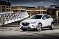 Картинка Mazda, мазда, UK-spec, паркетник, 2015, CX-3