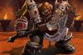 Картинка воин, Орк, wow, world of warcraft, вов, horde, Орда