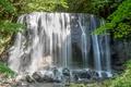 Картинка вода, природа, поток, Водопад