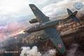 Картинка истребитель, многоцелевой, советский, World of Warplanes, WoWp, Микоян, Wargaming
