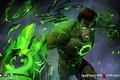 Картинка Green Lantern, dc comics, infinite crisis, hal jordan