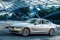 Картинка бмв, F30, Sedan, 2015, BMW 3-Series