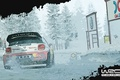 Картинка Зима, Авто, Игра, Citroen, DS3, Rally, WRC 3